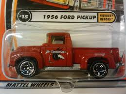 56 Ford Pick-Up | Matchbox Cars Wiki | FANDOM Powered By Wikia