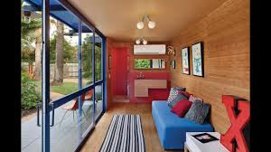 100 Shipping Container Guest House By Jim Poteet
