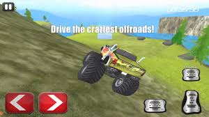 Monster Truck Racing: Offroad Madness | HD Gameplay Video - YouTube Monster Trucks Racing Android Apps On Google Play Truck Game Crazy Offroad Adventure 3d Renault Games Car Online Youtube 2 Amazing Flash Video School Bus Fire Cstruction Toy Cars Highway Race Off Road Gameplay Fhd Stunts Mmx 4x4 Offroad Lcq Crash Reel