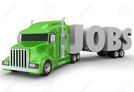 Jobs 3d Word Hauled By A Truck Cab On A Trailer To Illustrate ... Ice Road Truck Driver Jobs Canada Best Resource Flatbed Trucking Company Oversize Load Service High Paying What The Why Are Millennials Web Marketing Sucess With Midessa Tech Jobs In Midland Toronto Driving School Refresher Traing Owner Operator Dryvan Or Status Transportation Hshot Trucking Pros Cons Of The Smalltruck Niche Horwith Trucks Inc Home Facebook Requirements For Overseas Youd Want To Know About Choosing To Work For Good Oil Field San Antonio Texas Free Download