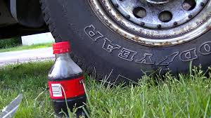 The Ultimate Car Cleaning Hack: Remove Car Rust With Coca-Cola - CAR ... Tackling Common Rust Issues Hot Rod Network Dont Let Toy With Your Emotions Remove From Old Metal Undercoating Vs Proofing Island Detail And Color How To Protect Your Car Against Road Salt Prevent Rust Never Sleeps Simple Steps Can Stop Killer Corrosion Cold What Pickup Rusts The Least Grassroots Motsports Forum Rustoleum Automotive 15 Oz Black Truck Bed Coating Spray 6pack From Vehicle The Big Finish Bare Rods Work Howstuffworks Ford F1 Rusted Gas Tank Repair Best Prevention Paint 2018 Car Underbody Protection Stops 1 Qt Flat Rusty Primer7769502