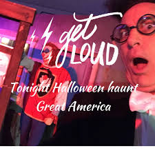 Californias Great America Halloween Haunt 2017 by Ca Great America Cagreatamerica Twitter