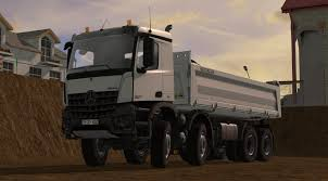 Mercedes Arocs 3245 V1.0.0.0 FS17 - Farming Simulator 17 Mod / FS ... Renault Premium With Autoload V20 Farming Simulator Modification Cm Truck Beds At Tmp Innovate Daimler 00 Trailer Ets2 Oversize Load 2 R 12r 130 Euro Simulator Chemical Cistern Mods Youtube Speeding Freight Semi Truck With Made In Sweden Caption On The Jumbo Pack Man Fs15 V11 Cistern Chrome V12 Trailer Mod