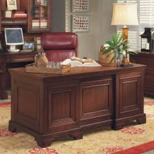 aspenhome richmond executive desk