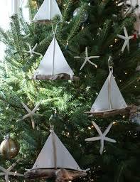 Seashell Christmas Tree Skirt by Best 25 Beach Ornaments Ideas On Pinterest Beach Christmas