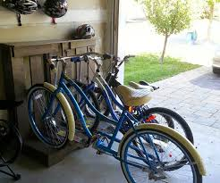 Diy Bike Rack Pallet Ideas