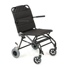 Invacare Transport Chair Manual by Karman Km Tv10b Portable Travel Transport Wheelchair