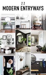 100 Contemporary House Decorating Ideas 11 Modern Entryway Decor To Copy In Your Own Home