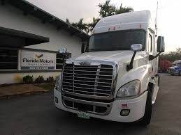 USED 2010 FREIGHTLINER CASCADIA TANDEM AXLE SLEEPER FOR SALE IN FL #1130 2010 Freightliner M2016 For Sale 2826 Hino 338 Reefer Truck 554561 Ralphs Used Trucks The Auto Prophet Spotted Mud Truck For Sale Commercial Sales Chevy Silverado Z71 Lifted Youtube Mastriano Motors Llc Salem Nh New Cars Service Dodge Ram 4500 Heavy Duty Truck For Sale Pinterest Silverado Gmc Sierra 1500 Sle Crew Cab In Summit White 296927 N Buy Prices India