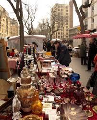 cheapskate the best flea market marché aux puces de