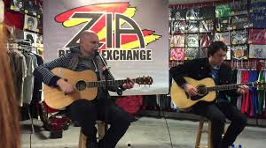 Smashing Pumpkins Mayonaise Acoustic by Smashing Pumpkins Stand Inside Your Love Acoustic Live At Zia