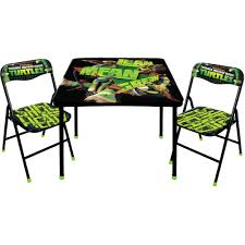 Nickelodeon Teenage Mutant Ninja Turtles Table And Chairs Set ... Teenage Mutant Ninja Turtles Childrens Patio Set From Kids Only Teenage Mutant Ninja Turtles Zippy Sack Turtle Room Decor Visual Hunt Table With 2 Chairs Toys R Us Tmnt Shop All Products Radar Find More 3piece Activity And Nickelodeon And Ny For Sale At Up To 90 Off Chair Desk With Storage 87 Season 1 Dvd Unboxing Youtube