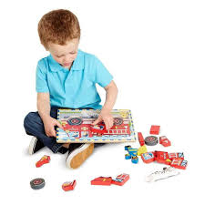 MELISSA AND DOUG - FIRE TRUCK CHUNKY PUZZLE - Puzzles - SHOP BY CATEGORY Sound Puzzles Upc 0072076814 Mickey Fire Truck Station Set Upcitemdbcom Kelebihan Melissa Doug Around The Puzzle 736 On Sale And Trucks Ages Etsy 9 Pieces Multi 772003438 Chunky By 3721 Youtube Vehicles Soar Life Products Jigsaw In A Box Pinterest Small Knob Engine Single Replacement Piece Wooden Vehicle Around The Fire Station Sound Puzzle Fdny Shop