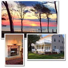 The Baywood Bed and Breakfast Virginia Is For Lovers