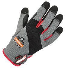 heavy duty cut resistance gloves ergodyne