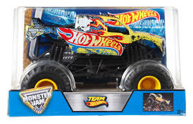 Hot Wheels Monster Jam - Team Hot Wheels Vehicle | Walmart Canada Team Hot Wheels Hotwheels 2016 Hot Wheels Monster Jam Team Hotwheels Mud Treads 164 Review 124 Free Shipping Ebay 2017 Firestorm World Finals Son Uva Digger And Take East Rutherford Buy Scale Truck With Stunt Ramp Image 2012 Mcdonalds Happy Meal Hw Yellow Hot Wheels Monster Team Firestorm 25 Years Super Fun Blog 2 Demolition 2015 Jam Truck Error Nu Amazoncom Rc Jump Toys Games