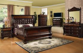 Black Leather Headboard California King by California King Bedroom Set Chesmore Upholstered Platform Bed Wood