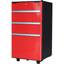 Igloo 3 2 cu ft Garage Utility Refrigerator Red Walmart
