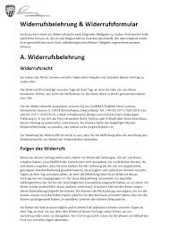 RÜCKTRITTSRECHT BEI DIENSTLEISTUNGEN IM INTERNET B2C IM DETAIL PDF