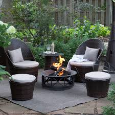 36 Fire Pit Patio Table Set, Fire Tables, Propane Fire Pit Tables ... Hanover Summer Nights 5piece Patio Fire Pit Cversation Set With Amazoncom Summrnght5pc Zoranne 4 Chairs Livingroom Table With Outdoor Gas And Tables Sets Fniture Fresh Ding Shop Monaco 7piece Highding 6 Swivel Rockers And A The Greatroom Company Kenwood Linear Height Alinum Cheap Chair Beautiful Comet 8 Wicker Chat Tank Awesome Top 10 Envelor Oval Brown 7 Piece Poker Stunning