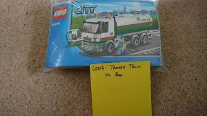 Lego City Tanker Truck 60016 Instructions | Www.topsimages.com