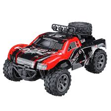 100 Best Rc Monster Truck Kyamrc 1885a 118 24g Rwd 18kmh Rc Car Electric Monster Truck Off