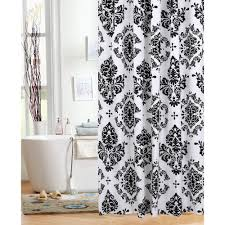Small Window Curtains Walmart by Tips To Choose Cute Shower Curtains For Kid U0027s Bathroom Midcityeast