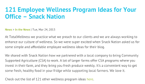 Healthy Office Snacks To Share by White Hat Seo Case Study How To Get A 1 Ranking