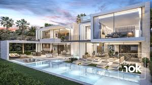 100 Villa In Dubai Architecture Construction Luxury Villa In Builders