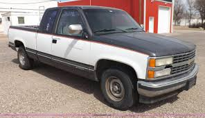 1992 Chevrolet Silverado 1500 Ext. Cab Pickup Truck | Item K... No Fuel To Tbi V8 Two Wheel Drive Manual 1700 Miles Truck 1990 Chevrolet Ss 454 502 Pickup Truck 1500 1991 1992 1993 Chevy Silverado Pick Up 2500 Hd New York Mustangs Forums All Dashboard Old Photos Short Bed Cash For Cars Watertown Sd Sell Your Junk Car The Clunker Junker Chevy S10 Lowered Carsponsorscom Bushwacker My Daddy Had A 1500wt Or Work Rural Life K1500 Blazer 4x4 Western Snow Plow Runs Good V8 Yard