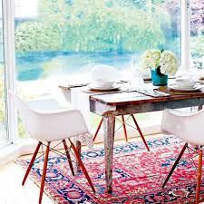 Persian Heriz Dining Room Rugs