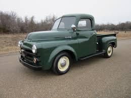 1953 Dodge Truck Beautiful Original Rust Free JOB RATED Truck B ...