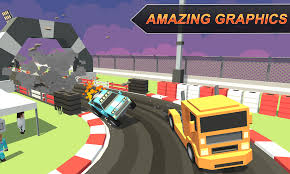 100 Racing Trucks Drifting Rally Android Games In Tap Tap