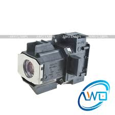 awo replacement projector l v13h010l35 for epson elplp35 epson