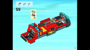 100 Lego Fire Truck Video Airport Instructions Saucee