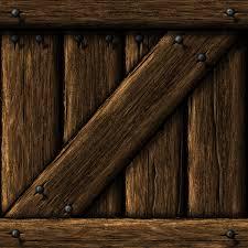 Add Media Report RSS Wooden Crate View Original