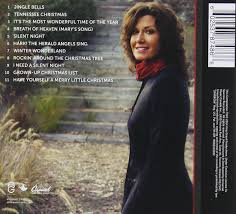 Who Sings Rockin Around The Christmas Tree by Amy Grant Icon Christmas Amazon Com