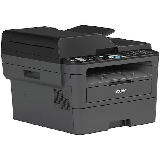 Brother MFCL2710DW All in One Wireless Laser Printer