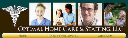 Optimal Home Care & Staffing LLC