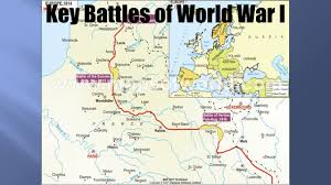 Where Did The Lusitania Sunk Map by Causes Of World War I Imperialism The Rise Of Imperialism Led To