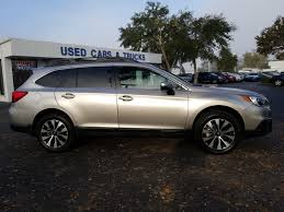 100 Subaru Outback Truck Used Between 25001 And 30000 For Sale In Daytona Beach
