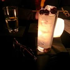 Bathtub Gin Nyc Menu by Travel Diary Day 1 In Nyc Call Me Katie