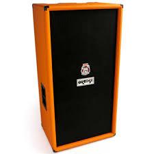 Custom Guitar Speaker Cabinets Australia by Orange Obc810 8x10