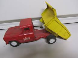 Vintage 1960's 60's Red Tonka Dump Truck   Dump Trucks, Trucks And EBay Funrise Tonka Steel Trucks Cstruction Durable Classic Building Buddy L Big Bruiser Dump Tipper Truck Sounds On Ebay Youtube Structo Hydraulic Table Lamp Wedison Bulb By Twoawesum2 Tarp Ebay Dosauriensinfo 1966 Gmc 2 12 Ton Dump Truck 1930 Buddy Bgage For Sale Vintage 1960s 60s Red Toys Tough Quarry 92207 1960 Truckvintagered And Green All Original Sturditoy Oil Tanker