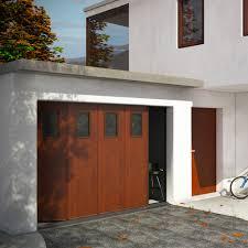 porte sectionnelle sur mesure fabricant de porte de garage sur mesure franciaflex