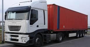 100 Atlantic Trucking WELSCOPE LOGISTICS CO LTD Freight Forwarders World Wide