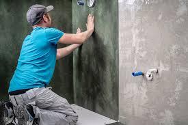 fugenlose dusche selber machen so geht s