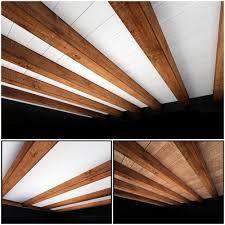 100 Wooden Ceiling Set 1