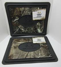 Realtree Outfitters AP Camo Utility Floor Mats Car SUV Truck Set 2 ... 002017 Toyota Tundra Custom Camo Floor Mats Rpidesignscom Car Auto Personalized Interior Realtree And Mossy Oak Microsuede Universal Fit Seat Cover Mint Front Truck Lloyd Store Best Digital Covers Covercraft Amazoncom Mat Set 4 Piece Rear In Surreal Unlimited Carpets Walmartcom Liners Sears