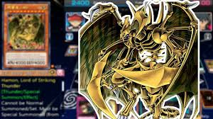 Best Exodius The Ultimate Forbidden Lord Deck by Yu Gi Oh Arc V Tag Force Special Hamon Lord Of Striking